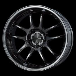 "Enkei Racing PF01 EVO 17"" Wheel"