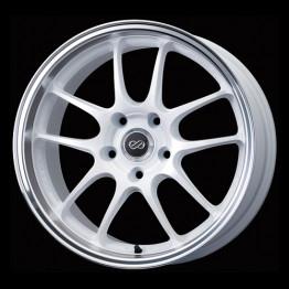 "Enkei Racing PF01SS 17"" Wheel"