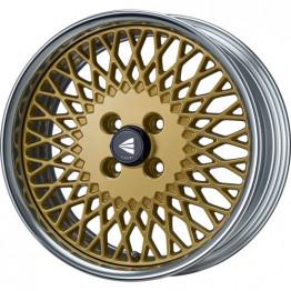 "Enkei MESH4 NEO 17"" Wheel"