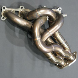 Integral Kobe Exhaust Manifold