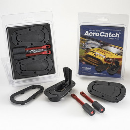Aerocatch Hood Latches (Pins)