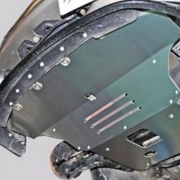 Beatrush Aluminum Underpanel