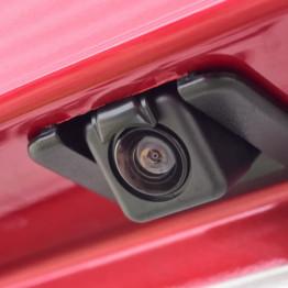 Mazda Camera Cleaner