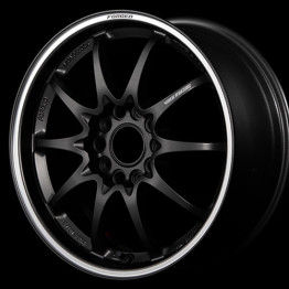 "Rays CE28 Club Racer 16"" Wheel"
