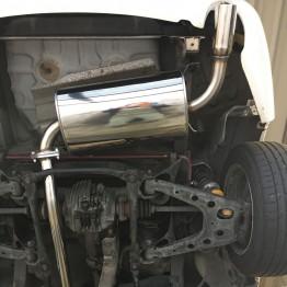 Car Make Corn's Ver-II Exhaust  For Miata MX5 MX-5 89-97 JDM Roadster : REV9 Autosport