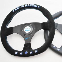 KEY!S Anniversary Steering Wheel