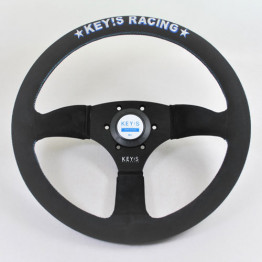 KEY!S Drift Steering Wheel