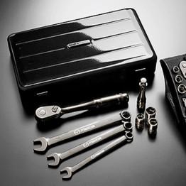 Mazda KTC Premium Tool Set