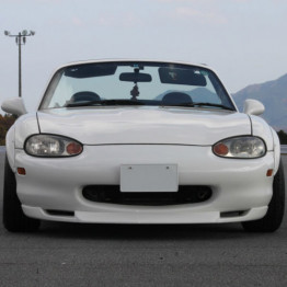 Jet Stream Front Lip Type-2