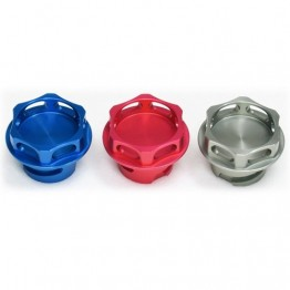 Zeromotive Oil Filler Cap