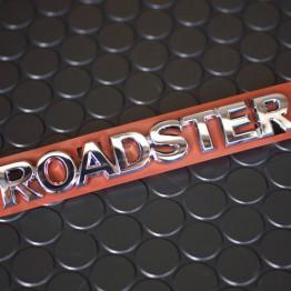 Mazda Roadster 2020 (ND) JDM Emblem