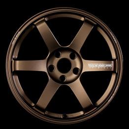 "Volk Racing TE37 Saga 17"" Wheels"