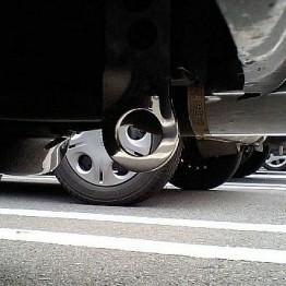 Zeromotive Rear Tow Hooks