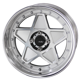 "AME Shallen Star 16"" Wheel"
