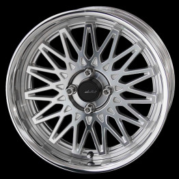 "AME OSS Mesh 17"" Wheel"