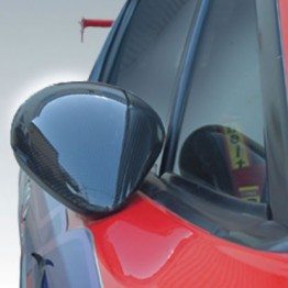 Garage Vary Aero Mirrors For Miata MX5 MX-5 98-05 JDM Roadster : REV9 Autosport