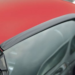 Garage Vary Hardtop Rain Rails For Miata MX5 MX-5 89-05 JDM Roadster : REV9 Autosport