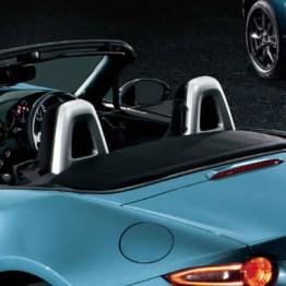 Mazda Roll Hoop Cover