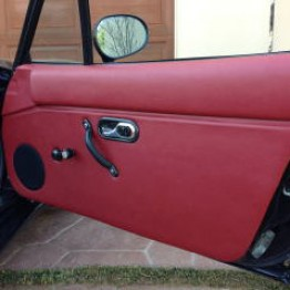 Nakamae Classical Door Panel For Miata MX5 MX-5 89-97 JDM Roadster : REV9 Autosport