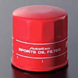Autoexe Sports Oil Filter