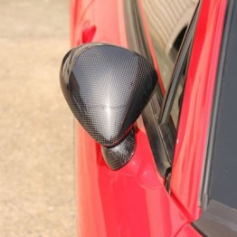 Garage Vary Aero Mirrors For Miata MX5 MX-5 06+ JDM Roadster : REV9 Autosport