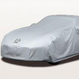 Mazdaspeed Car Cover