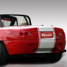 S2 Racing Clubman Short Bumper