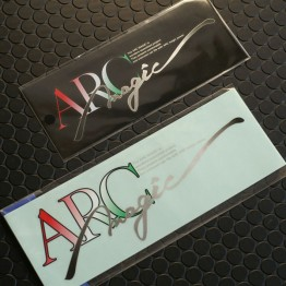 ARC Sticker
