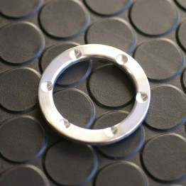 Sazaire Factory Smoke Ring