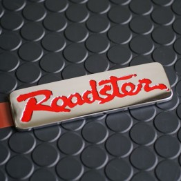 Roadster (NA) JDM Badge