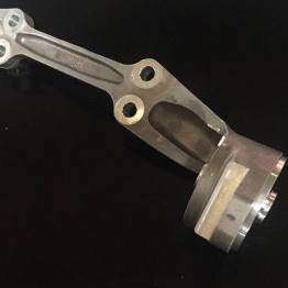 Dream Works Rigid Differential Mount
