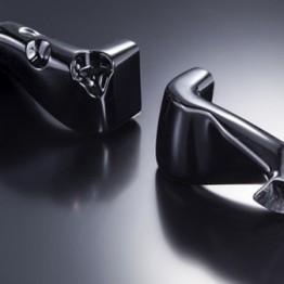 RK Design Brake Cooling Ducts