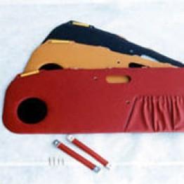 Nakamae Original Door Panels For Miata MX5 MX-5 89-97 JDM Roadster : REV9 Autosport