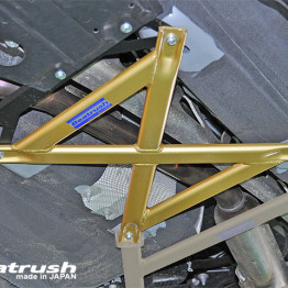 Beatrush Floor Reinforcement Bar