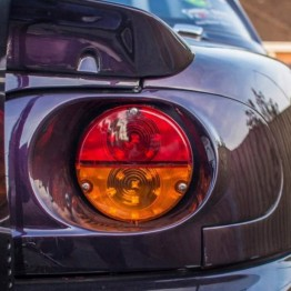 GV x REV9 LED Nostalgic Tail Lights Kit