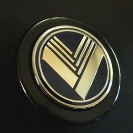 Club-NA Classic Horn Button For Miata MX5 MX-5 ALL YEARS JDM Roadster : REV9 Autosport