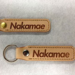 Nakamae Standard Key Chain For Miata MX5 MX-5 89-00 JDM Roadster : REV9 Autosport