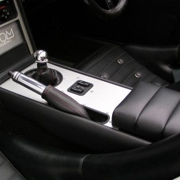Zoom Type 2 Center Console