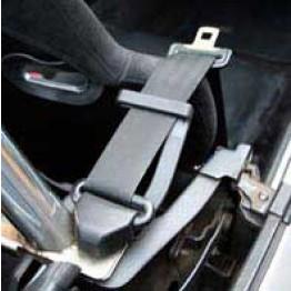 JoyFast Seatbelt Extension For Miata MX5 MX-5 89-05 JDM Roadster : REV9 Autosport