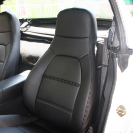 Autowear Seat Covers