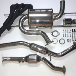 AVO Stage 1 Naturally Aspirated Kit