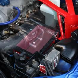 Autoexe Sports Induction Box