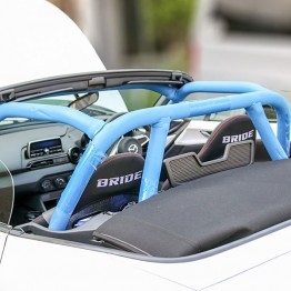 Carbing Roll Cage