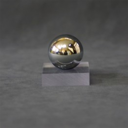 Nielex Round Chrome Shift Knob