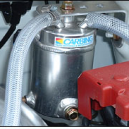 Carbing 0.6L Oil Catch Can