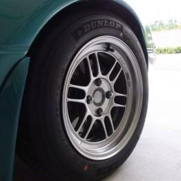 Enkei RPF-1 Wheels For Miata MX5 MX-5 89-05 JDM Roadster : REV9 Autosport