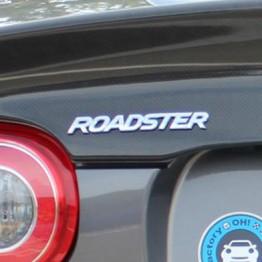Mazda Roadster (ND) JDM Emblem