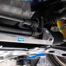 Nielex Steering Rack Stabilizer