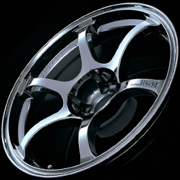 "Advan Racing RGII 15"" Wheel"