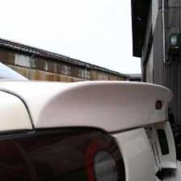 RS Factory Stage Ducktail Spoiler For Miata MX5 MX-5 89-97 JDM Roadster : REV9 Autosport